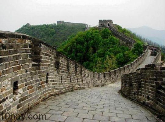 Vạn Lý Trường Thành (China - Trung Quốc)