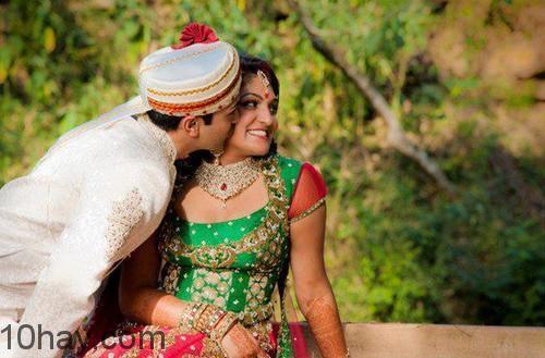 Ấn Độ - Quốc gia lãng mạn nhất châu Á