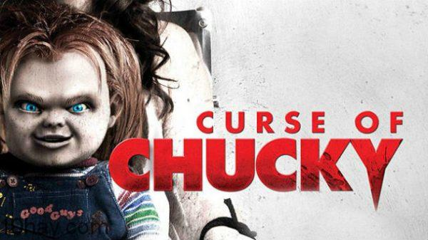 Búp bê ma (Curse of Chucky)