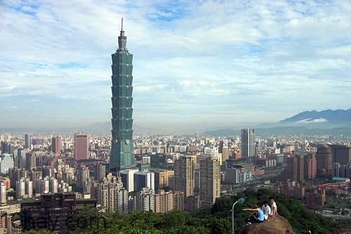 160601-Taipei 101