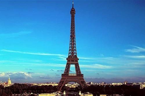 160601-Tháp Eiffel