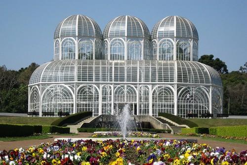 160601-Vườn thực vật của Curitiba