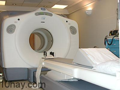 PET CT hay PET Scan
