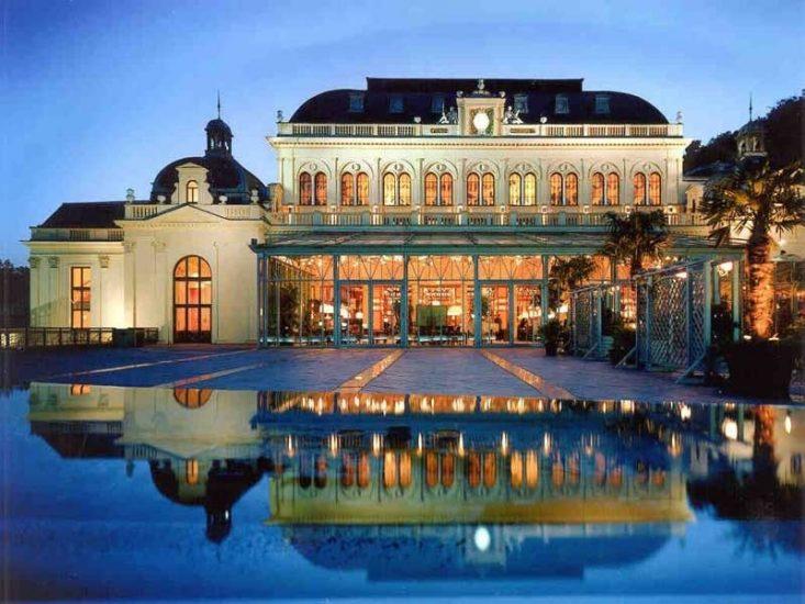 Baden – Germany