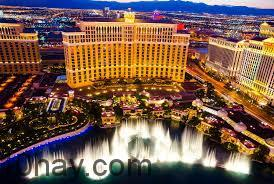 Bellagio – Las Vegas