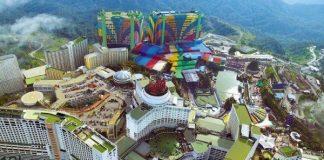 Casino đẹp nhất thế giới