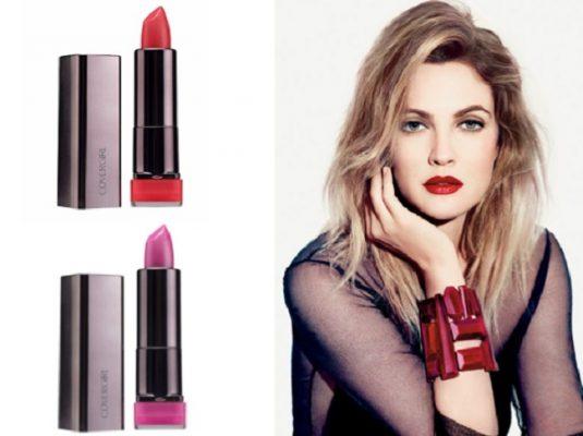 CoverGirl Lip Perfection Lipcolor chứa nhiều chất dưỡng ẩm và protein