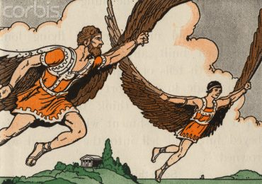 Daedalus và Icarus