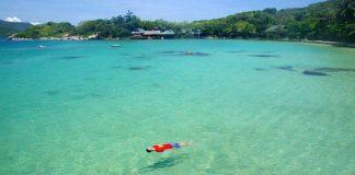 đảo du lịch Kiên Giang
