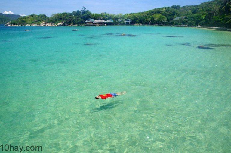 Top 10 hòn đảo du lịch Kiên Giang là trọng điểm thu hút du khách