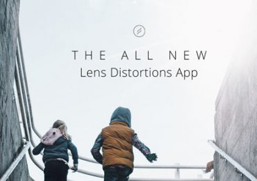 Lens-Distortions-App