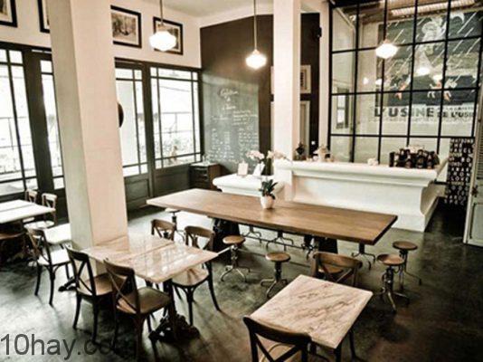 L'usine Cafe