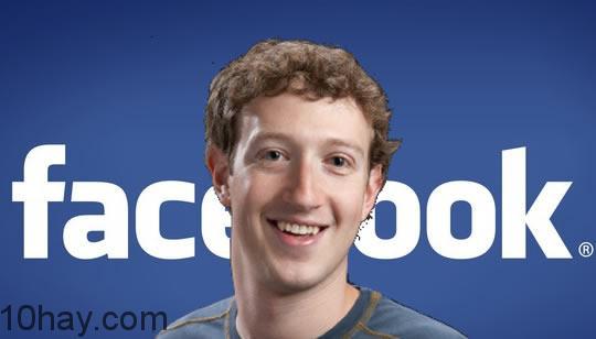 tỷ phú làm giàu từ internet