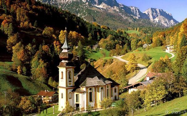 Nước Liechtenstein