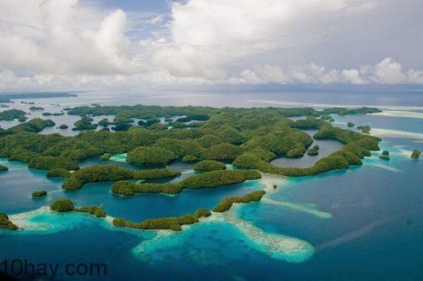 Nước Palau
