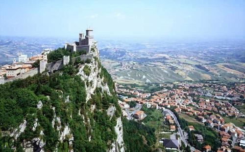 Nước San Marino