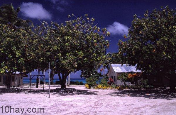 Nước Tuvalu