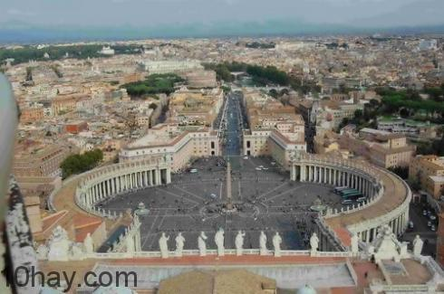 Nước Vatican