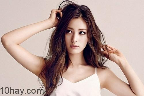Nana-Im-Jin-Ah-Most-Beautiful-woman-2016