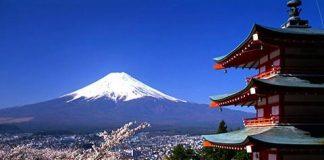 Nhật Bản, học tiếng Nhật