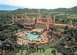 Sun City Casino và Resort