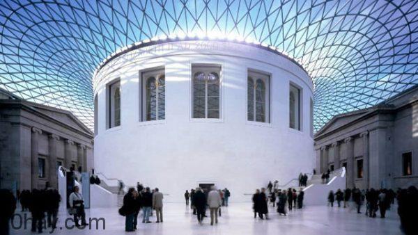 Top 10 danh lam thắng cảnh nổi tiếng nhất London_1