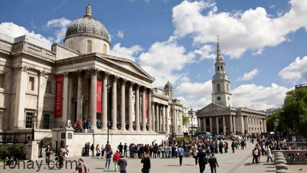 Top 10 danh lam thắng cảnh nổi tiếng nhất London_2