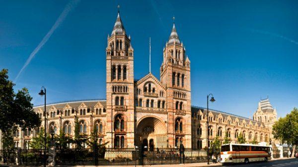 danh lam thắng cảnh nổi tiếng nhất London