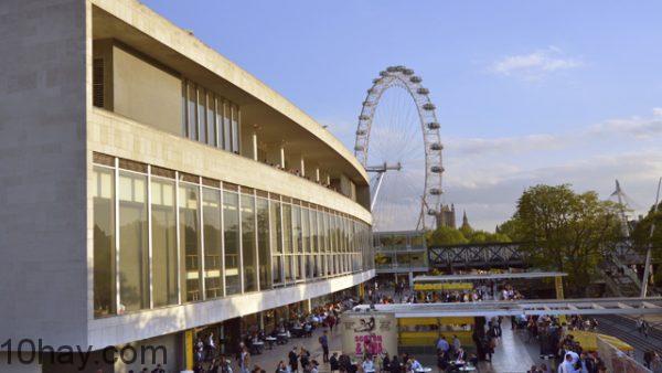 Top 10 danh lam thắng cảnh nổi tiếng nhất London_4