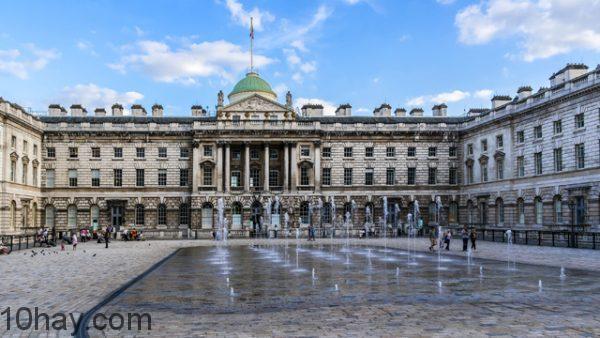 Top 10 danh lam thắng cảnh nổi tiếng nhất London_9