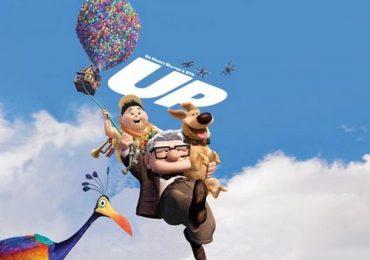 Top 10 phim hoạt hình hay và hài hước nhất