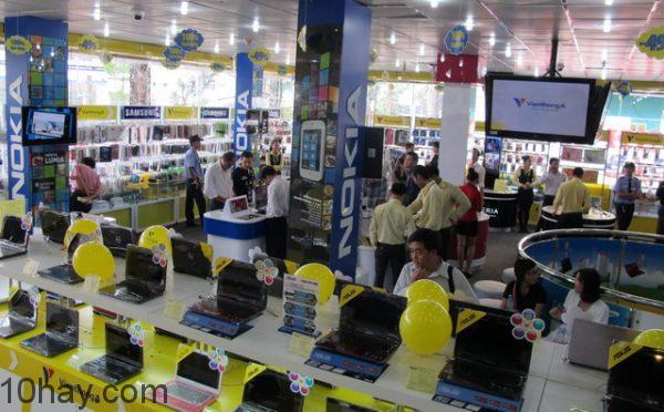 bán laptop