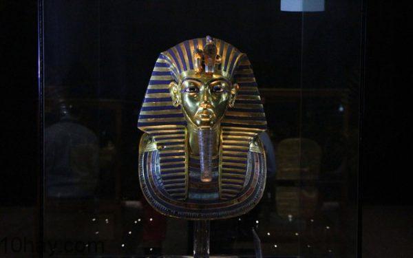 Bảo tàng Al-Mathaf al-Masri, Ai Cập