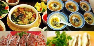 7 món ăn ngon không thể bỏ qua khi đến Hải Phòng