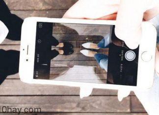ứng dụng chỉnh sửa ảnh cho iphone