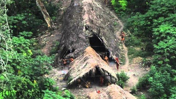 Bộ tộc Sentinelese