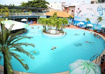 List  địa chỉ các bể bơi tại Hà Nội theo từng quận huyện