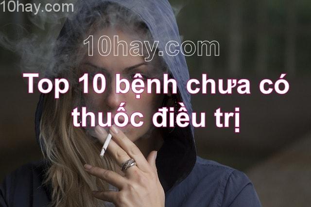 Hút thuốc có hại cho sức khỏe