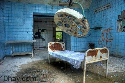 Viện điều dưỡng Beelitz