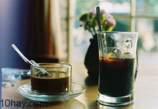 Cafe Làm giảm nguy cơ mắc bệnh tiểu đường loại 2