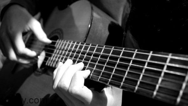 Nhạc cụ Guitar