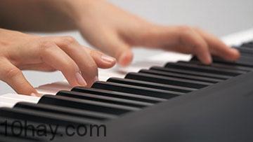 Nhạc cụ Organ