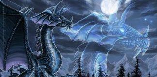 sự tồn tại của rồng