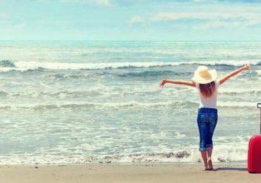 12 tips phòng thân cho con gái  khi đi du lịch