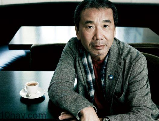 10 cuốn sách của Haruki Murakami