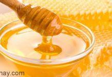 mật ong nguyên chất ở TPHCM