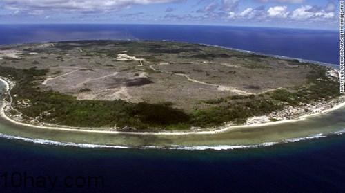 Nước Nauru