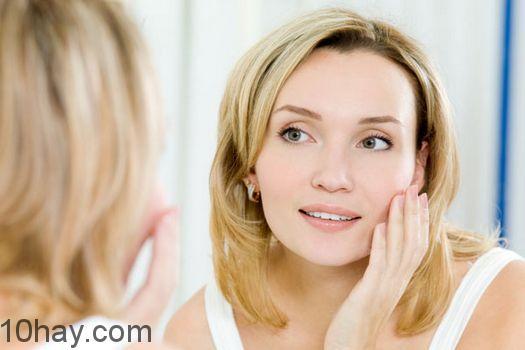 Cơ thể mát giúp ngăn ngừa lão hóa