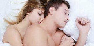 ngủ khoa thân , ngủ không mặc quần áo, ngủ nude, ngủ tốt cho sức khẻo
