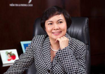 Top 10 nữ doanh nhân quyền lực nhất Đông Nam Á 2016